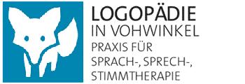 LOGOPÄDIE IN VOHWINKEL | Wuppertal | Sprach-, Sprech-, und Stimmtherapie | Alina Janda & Miriam Suika